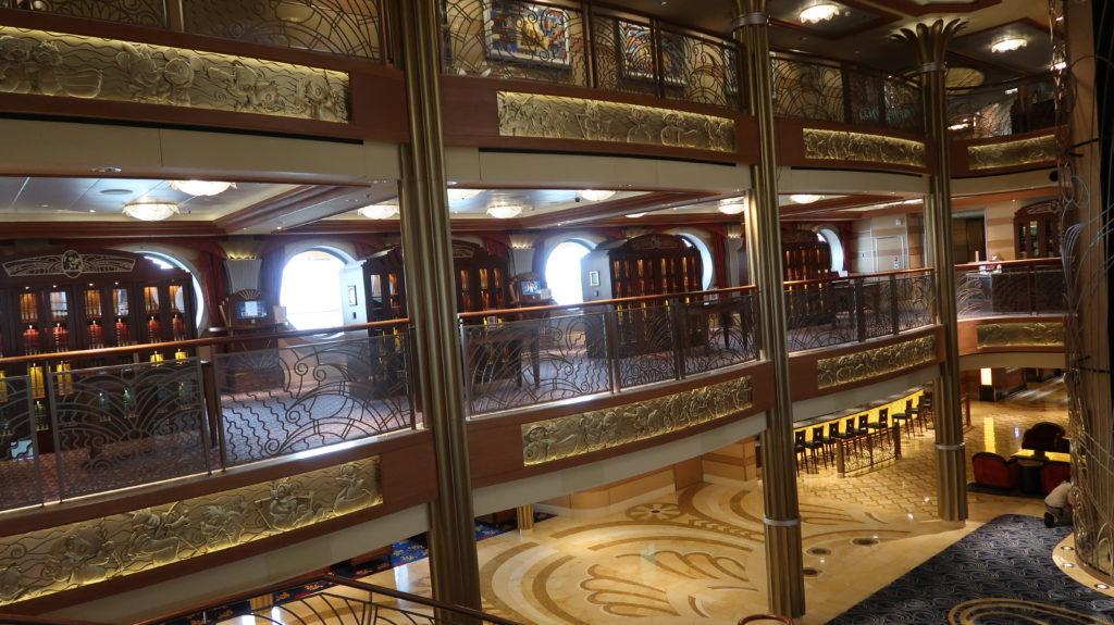 Disney Dream Empty Photo Shop